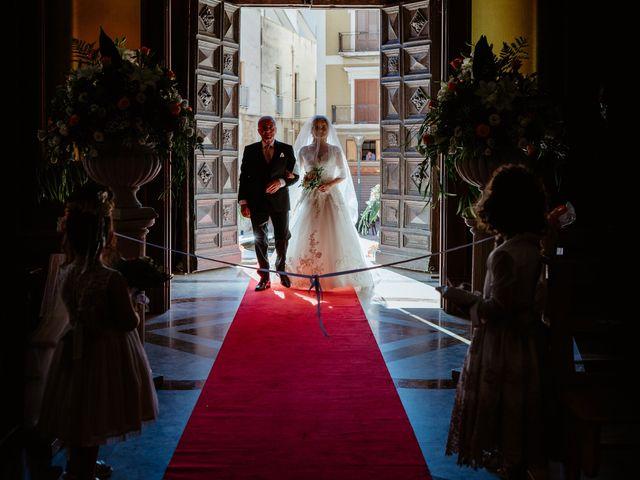 Il matrimonio di Rino e Marisa a Sciacca, Agrigento 28