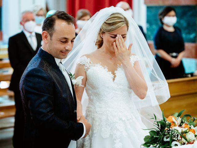 Il matrimonio di Rino e Marisa a Sciacca, Agrigento 30