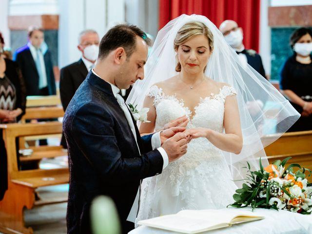 Il matrimonio di Rino e Marisa a Sciacca, Agrigento 31