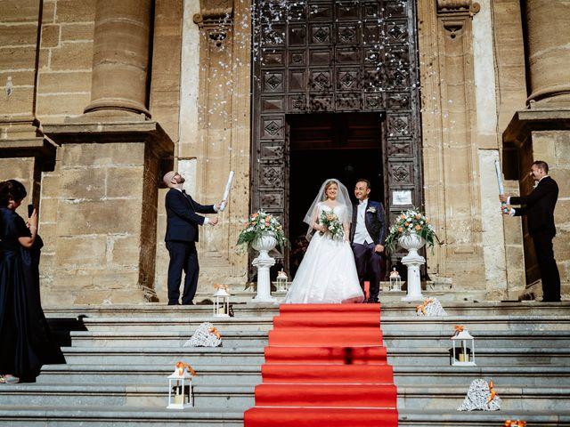 Il matrimonio di Rino e Marisa a Sciacca, Agrigento 33