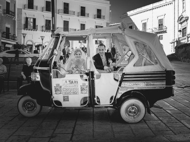 Il matrimonio di Rino e Marisa a Sciacca, Agrigento 34