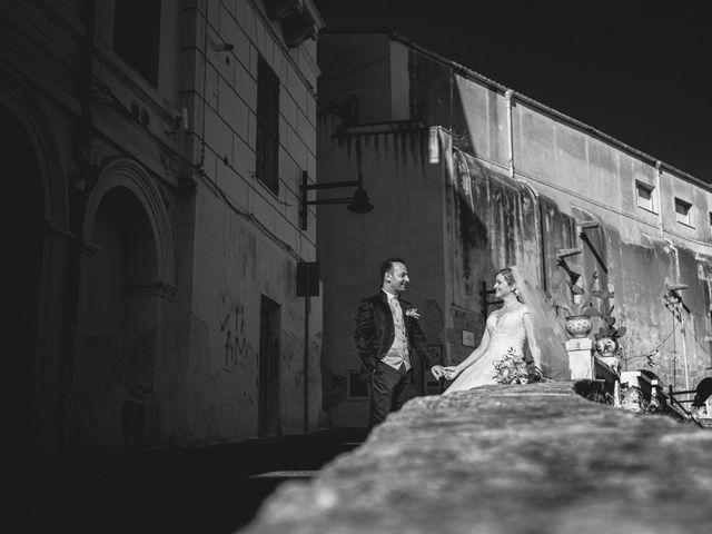 Il matrimonio di Rino e Marisa a Sciacca, Agrigento 37