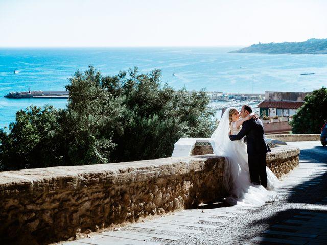 Il matrimonio di Rino e Marisa a Sciacca, Agrigento 38