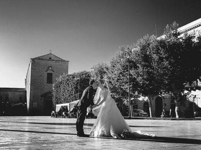 Il matrimonio di Rino e Marisa a Sciacca, Agrigento 40