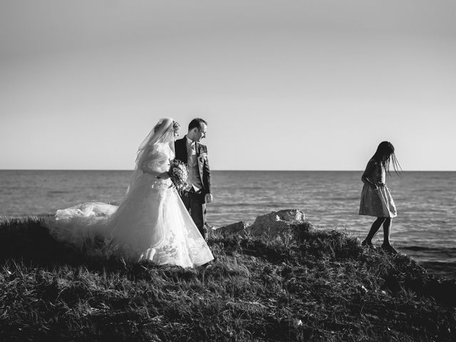 Il matrimonio di Rino e Marisa a Sciacca, Agrigento 41