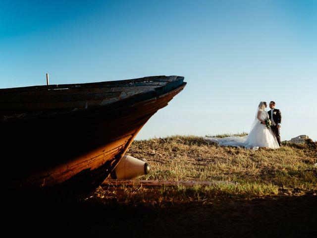 Il matrimonio di Rino e Marisa a Sciacca, Agrigento 42