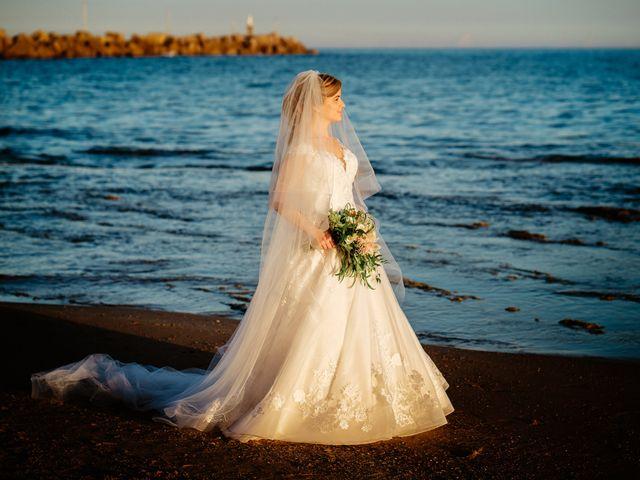 Il matrimonio di Rino e Marisa a Sciacca, Agrigento 44