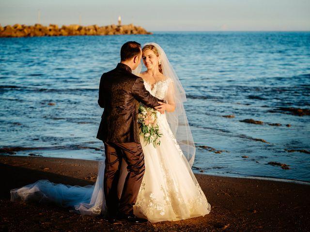 Il matrimonio di Rino e Marisa a Sciacca, Agrigento 45
