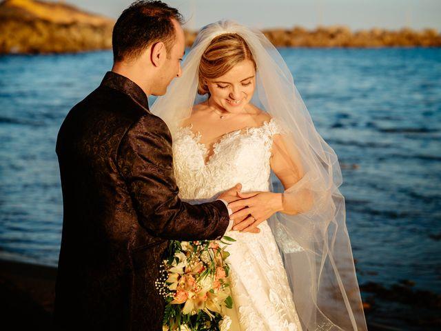 Il matrimonio di Rino e Marisa a Sciacca, Agrigento 46