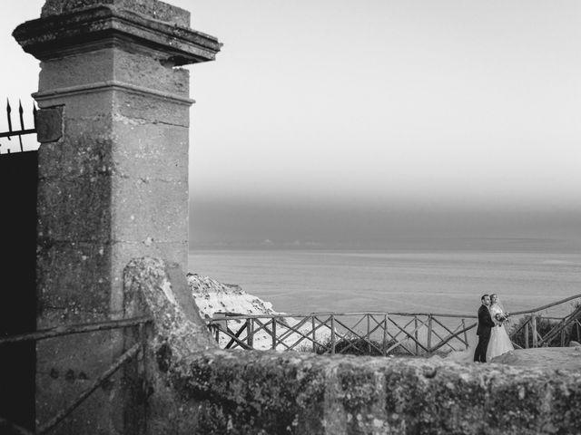 Il matrimonio di Rino e Marisa a Sciacca, Agrigento 48