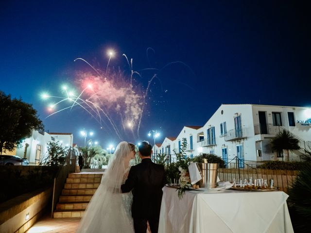 Il matrimonio di Rino e Marisa a Sciacca, Agrigento 51