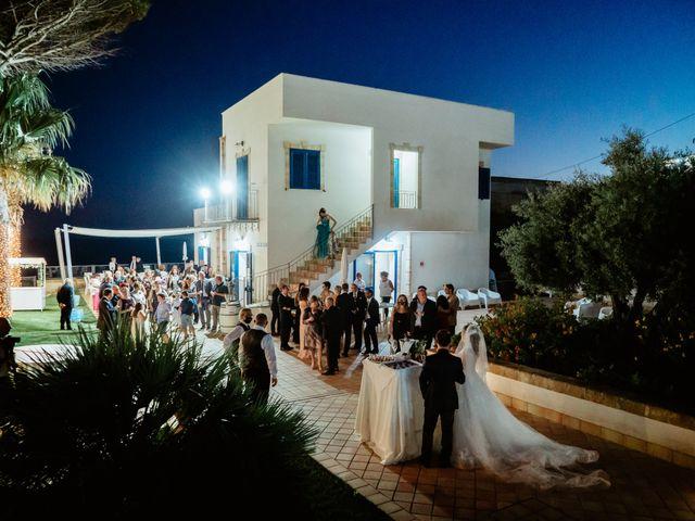 Il matrimonio di Rino e Marisa a Sciacca, Agrigento 52