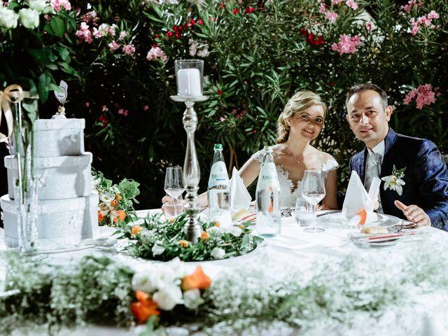 Il matrimonio di Rino e Marisa a Sciacca, Agrigento 53