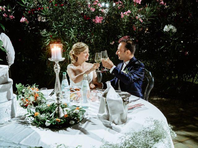 Il matrimonio di Rino e Marisa a Sciacca, Agrigento 54