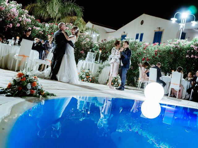 Il matrimonio di Rino e Marisa a Sciacca, Agrigento 55