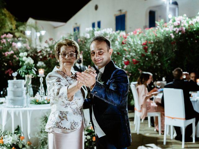 Il matrimonio di Rino e Marisa a Sciacca, Agrigento 56