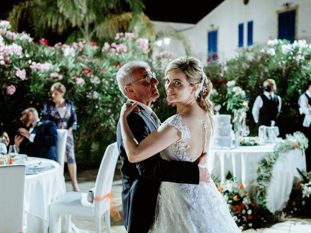 Il matrimonio di Rino e Marisa a Sciacca, Agrigento 57