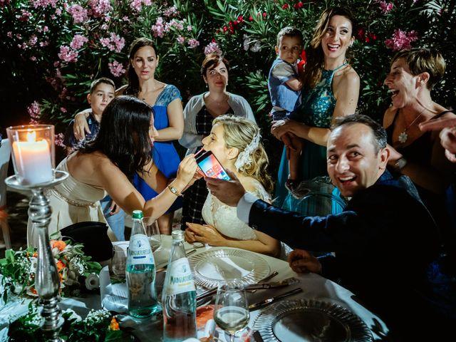 Il matrimonio di Rino e Marisa a Sciacca, Agrigento 59