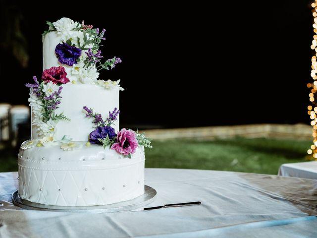 Il matrimonio di Rino e Marisa a Sciacca, Agrigento 60