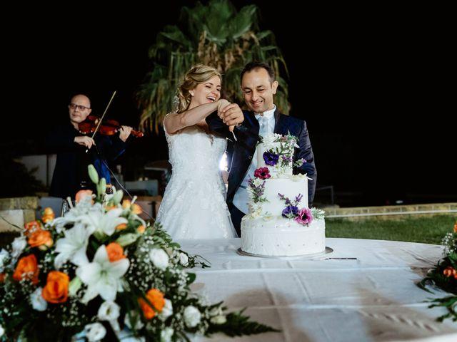 Il matrimonio di Rino e Marisa a Sciacca, Agrigento 61