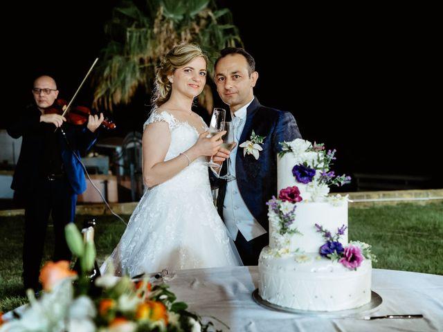 Il matrimonio di Rino e Marisa a Sciacca, Agrigento 64