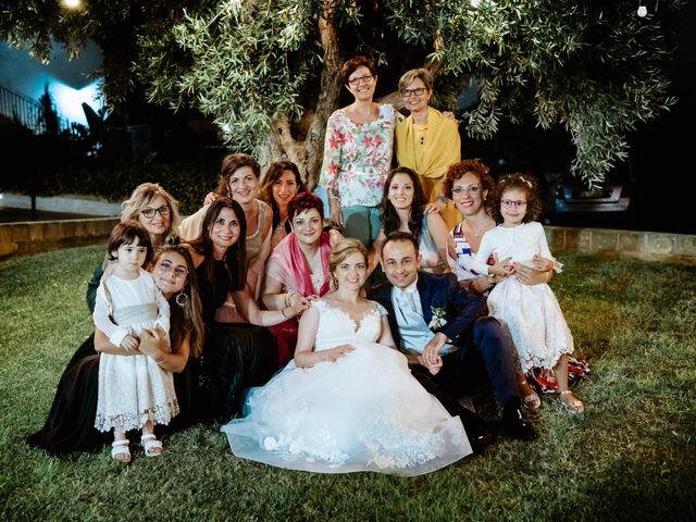 Il matrimonio di Rino e Marisa a Sciacca, Agrigento 65