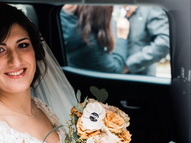 Il matrimonio di Stefano e Silvia a Cusano Milanino, Milano 25
