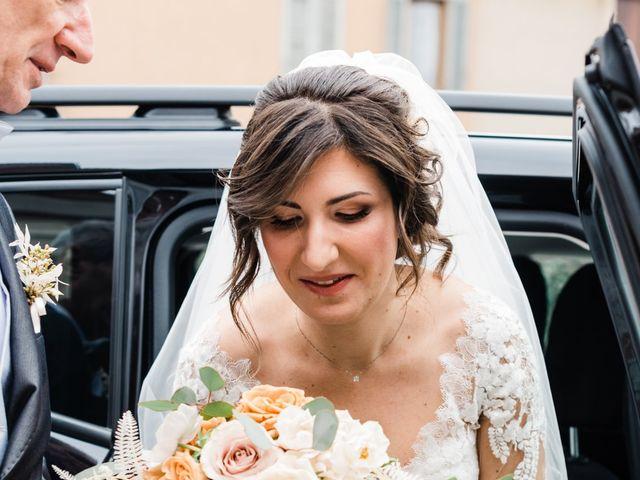 Il matrimonio di Stefano e Silvia a Cusano Milanino, Milano 26