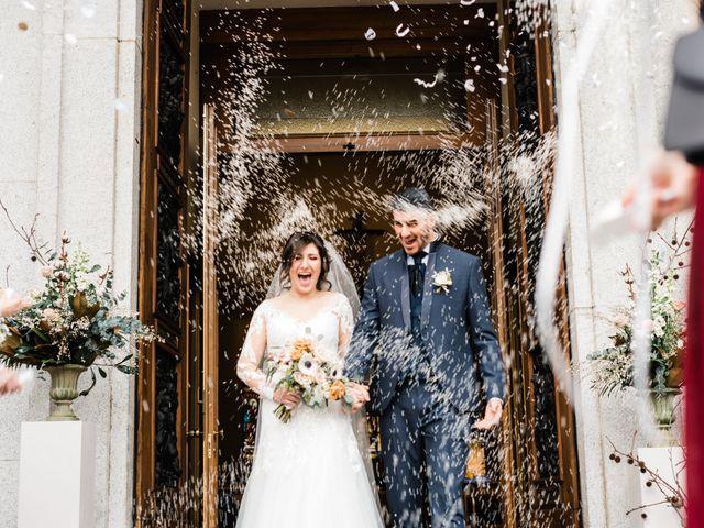 Il matrimonio di Stefano e Silvia a Cusano Milanino, Milano 29