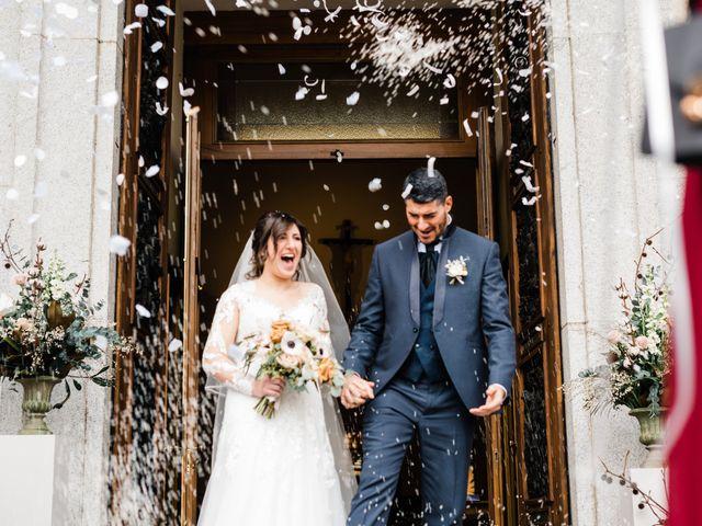Il matrimonio di Stefano e Silvia a Cusano Milanino, Milano 30