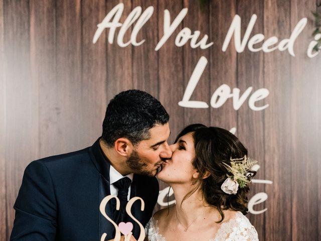 Il matrimonio di Stefano e Silvia a Cusano Milanino, Milano 2