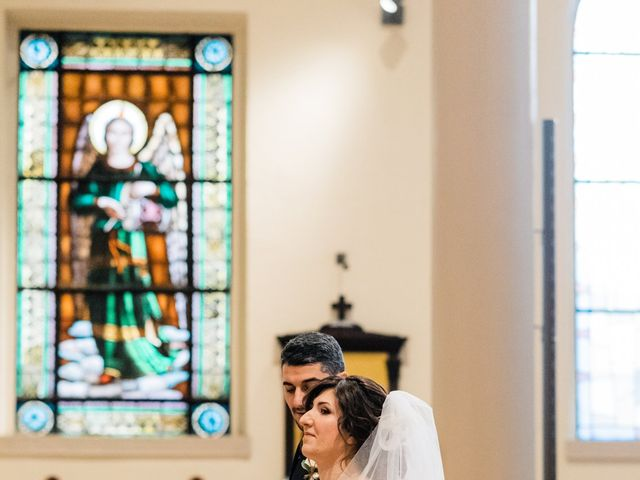 Il matrimonio di Stefano e Silvia a Cusano Milanino, Milano 62