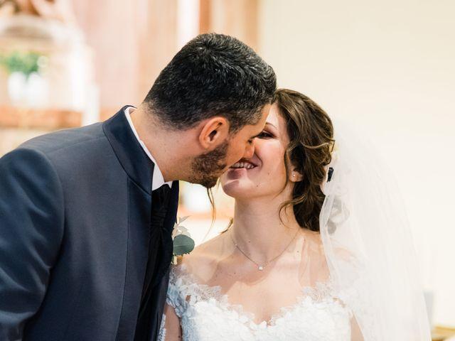 Il matrimonio di Stefano e Silvia a Cusano Milanino, Milano 63