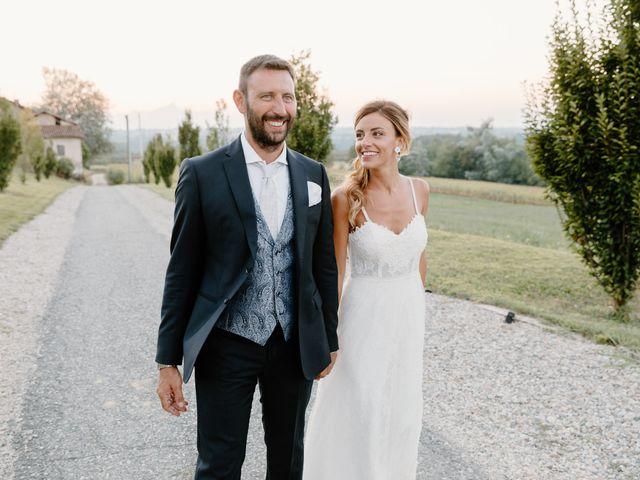 Le nozze di Fiorenza e Paolo