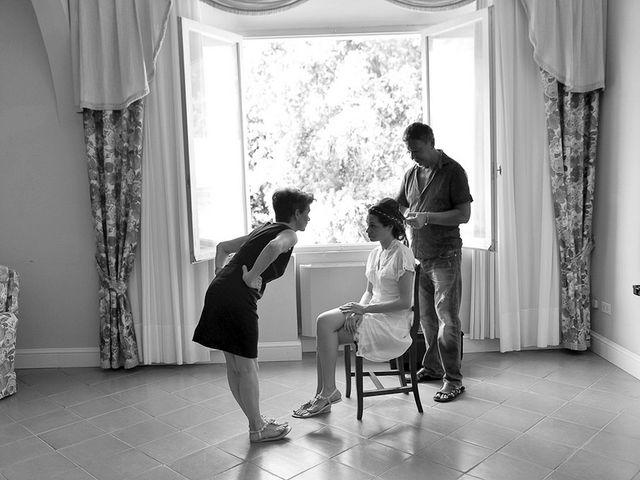 Il matrimonio di Alessandro e Maria Elisa a Cupra Marittima, Ascoli Piceno 3
