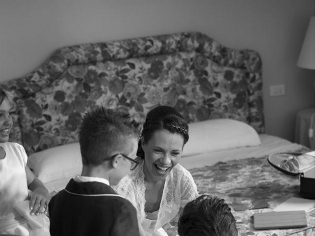 Il matrimonio di Alessandro e Maria Elisa a Cupra Marittima, Ascoli Piceno 9