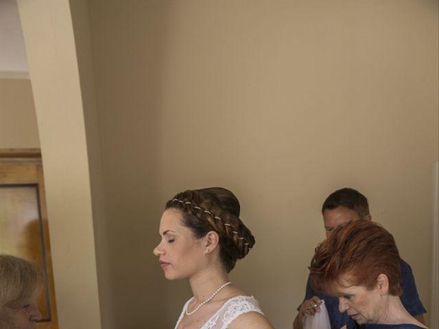 Il matrimonio di Alessandro e Maria Elisa a Cupra Marittima, Ascoli Piceno 11