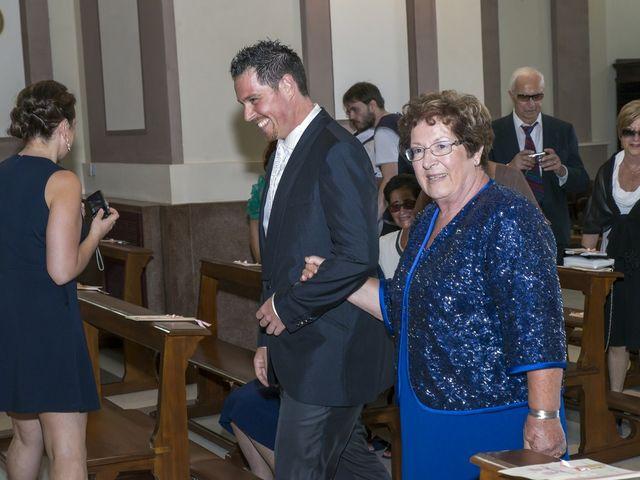 Il matrimonio di Alessandro e Maria Elisa a Cupra Marittima, Ascoli Piceno 16
