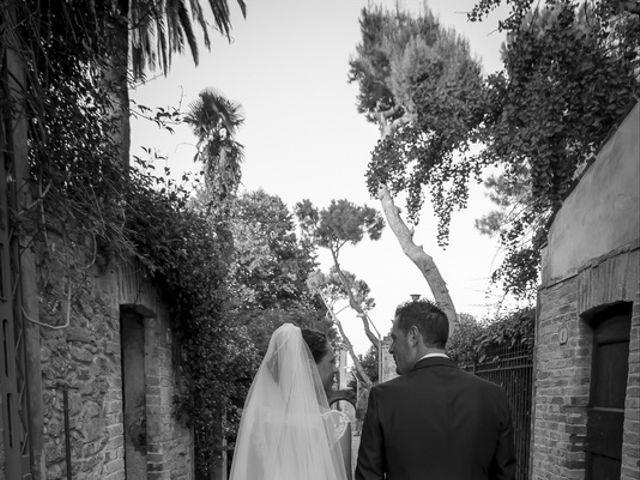 Il matrimonio di Alessandro e Maria Elisa a Cupra Marittima, Ascoli Piceno 23