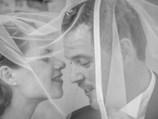 Il matrimonio di Alessandro e Maria Elisa a Cupra Marittima, Ascoli Piceno 1