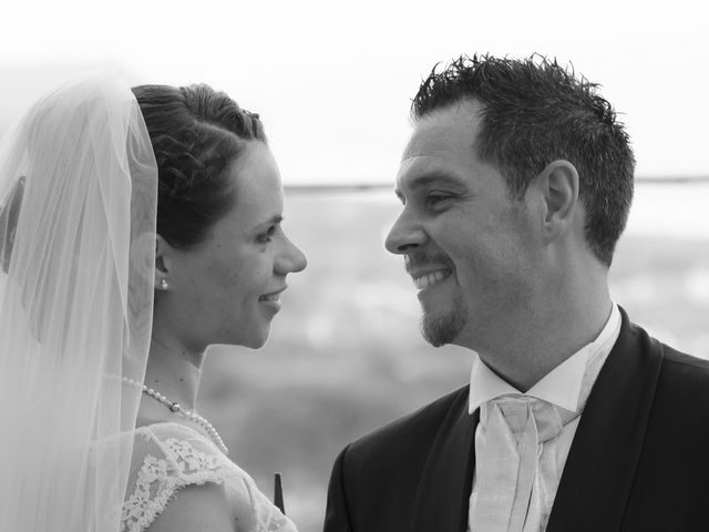 Il matrimonio di Alessandro e Maria Elisa a Cupra Marittima, Ascoli Piceno 25