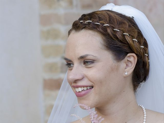 Il matrimonio di Alessandro e Maria Elisa a Cupra Marittima, Ascoli Piceno 26