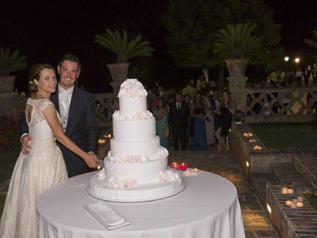 Il matrimonio di Alessandro e Maria Elisa a Cupra Marittima, Ascoli Piceno 2