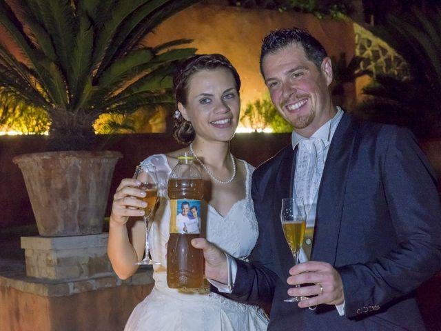 Il matrimonio di Alessandro e Maria Elisa a Cupra Marittima, Ascoli Piceno 31