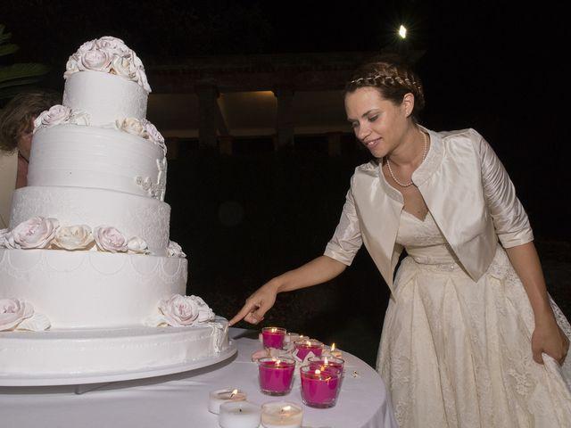Il matrimonio di Alessandro e Maria Elisa a Cupra Marittima, Ascoli Piceno 32