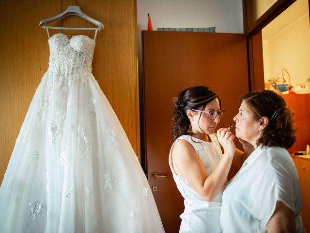 Il matrimonio di Daniele e Michela a Suisio, Bergamo 8