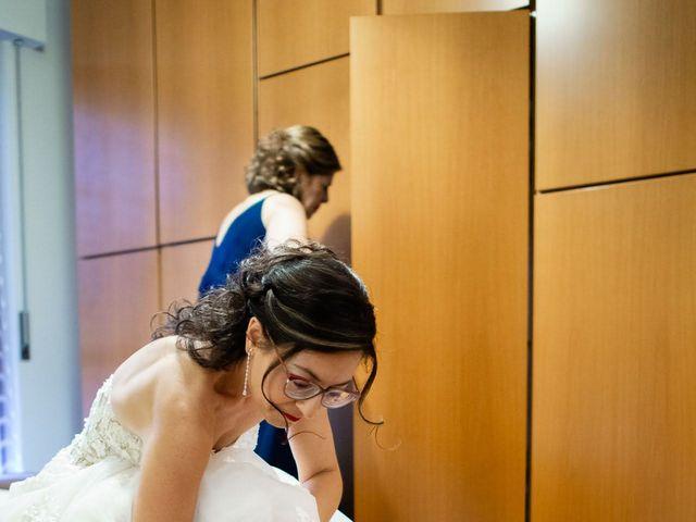 Il matrimonio di Daniele e Michela a Suisio, Bergamo 10