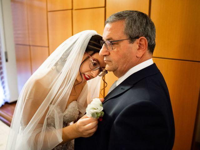 Il matrimonio di Daniele e Michela a Suisio, Bergamo 12
