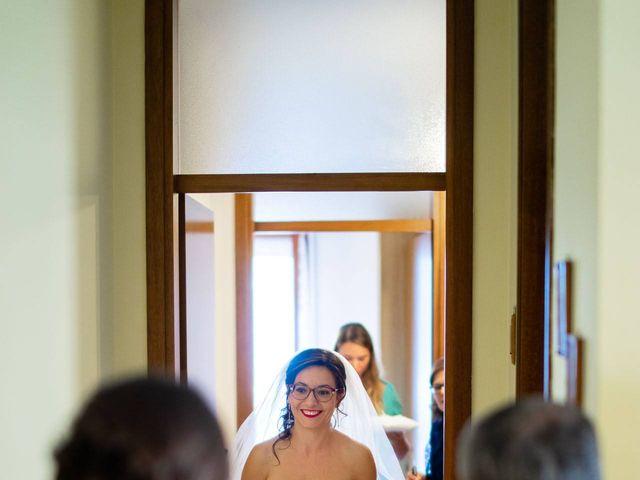 Il matrimonio di Daniele e Michela a Suisio, Bergamo 13