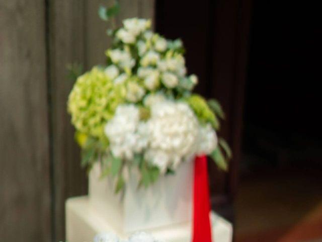 Il matrimonio di Daniele e Michela a Suisio, Bergamo 15